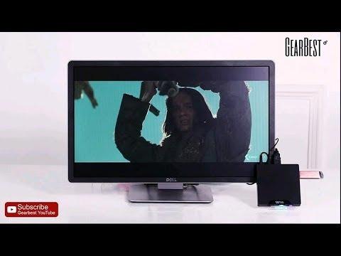 W95 TV Box  -  2GB RAM + 16GB ROM - Gearbest.com