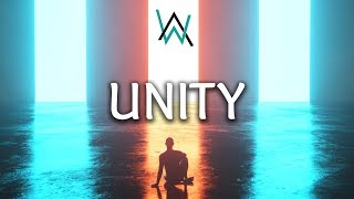 Download lagu Alan Walker Unity