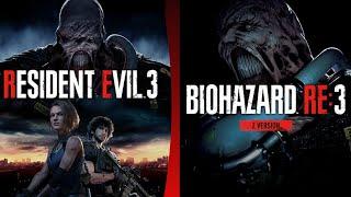 Fake o Real ? -Opinión Sobre las fotos filtradas del nuevo Remake de Resident Evil 3 Remake