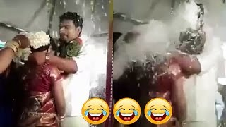 Some Serious Revenge Time At the time Of Celebration!!