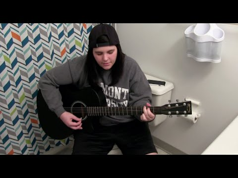 More Than Conquerors By Rend Collective Guitar Cover Youtube