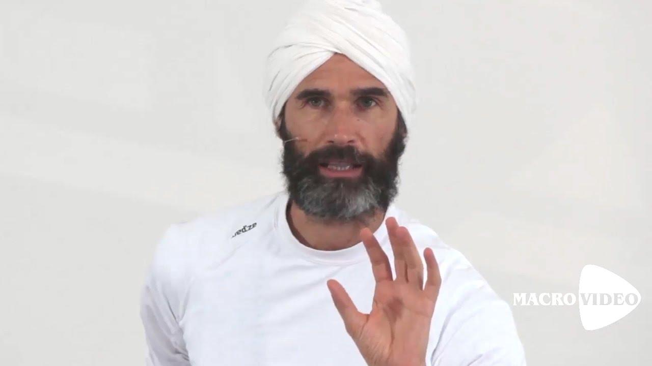 Ram Rattan Singh Roma.Risveglia La Tua Giovinezza Col Kundalini Yoga Ram Rattan Singh