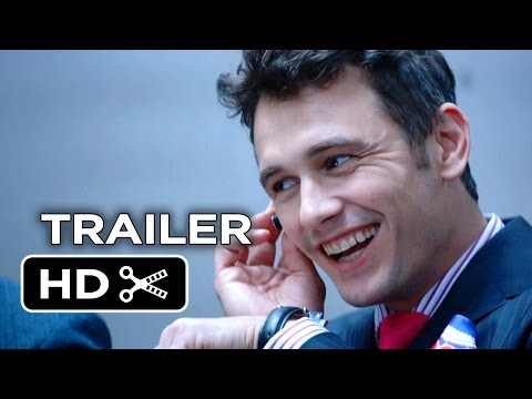 The Interview trailers