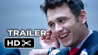 The Interview Official Trailer #1 (2014) - James Franco, Seth Rogen Comedy HD