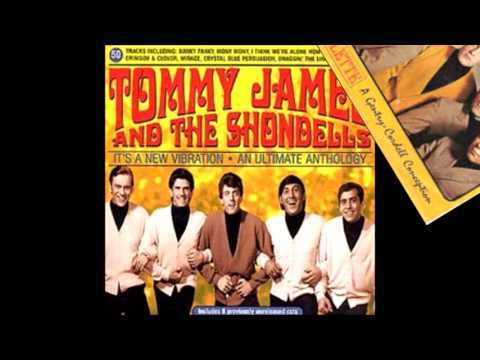 Gettin' Together  TOMMY JAMES & THE...