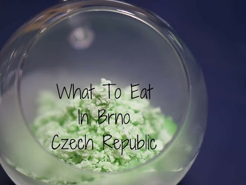 Where to Eat in Brno