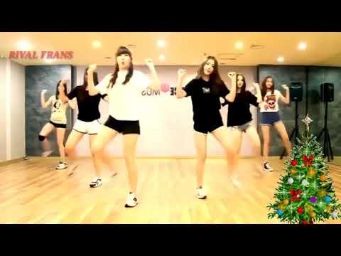 Lagu Natal Terbaru Remix 2019 # Salam Natal Dari Korea#