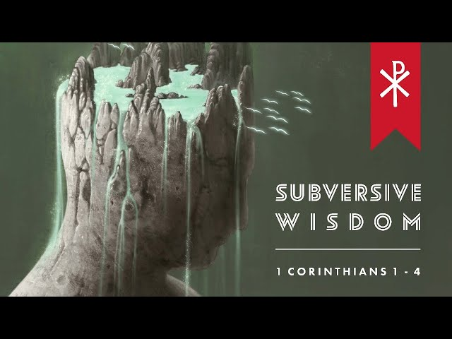 3 May 2020 Livestream | 1 Corinthians 1:10-17
