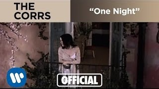 Watch Corrs One Night video