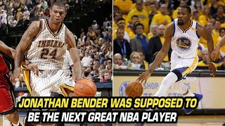 The NBA Player Who Played Like Kevin Durant Before Kevin Durant