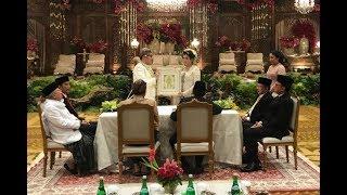 'Heboh' Pak Jokowi JK Jadi Saksi Pernikahan Anak Budi Waseso Dan Budi Gunawan   Berita Terbaru