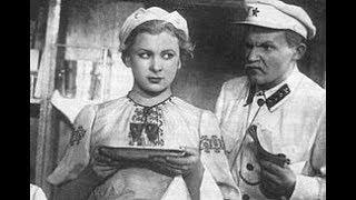 Девушка с характером (1939) Комедия, Советские фильмы онлайн