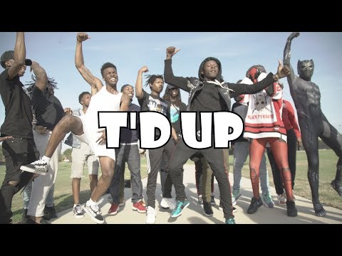 Rae Sremmurd - T'd Up (Dance Video) shot by @Jmoney1041