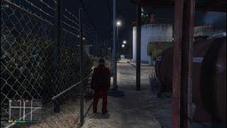 Grand Theft Auto V : Funny Moments!