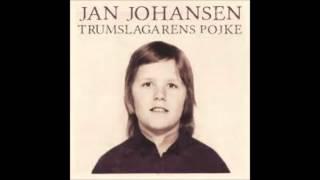 Jan Johansen - Trumslagarens pojke