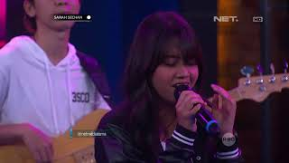 Performance Hanin Dhiya Attention