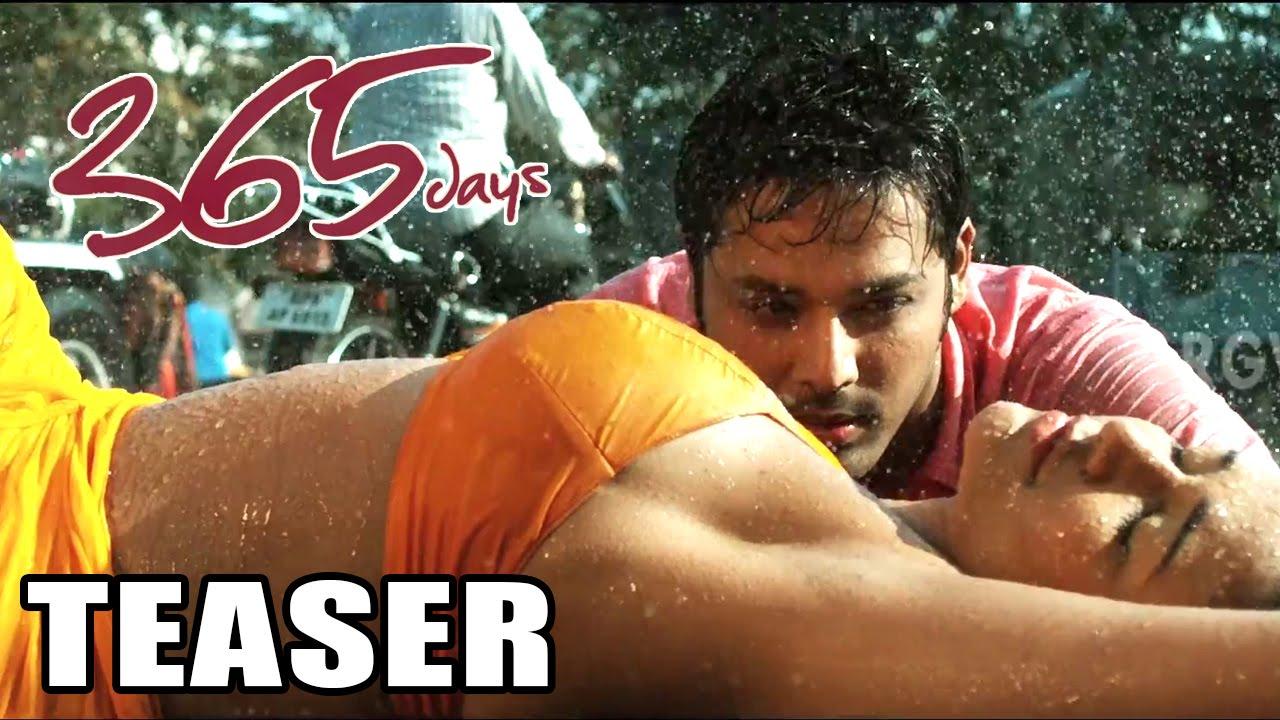 Download Ram Gopal Varma's 365 Days Teaser - Nandu,Anaika