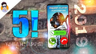 5 Powerful Android Apps! | Modofied Android Devices  | Techofalam
