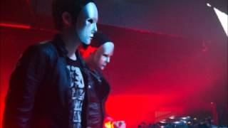 knife party live at umf 2012
