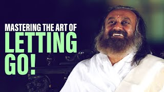 Don't Sit And Analyse Yourself Too Much | Biggest Advice By Gurudev Sri Sri Ravi Shankar