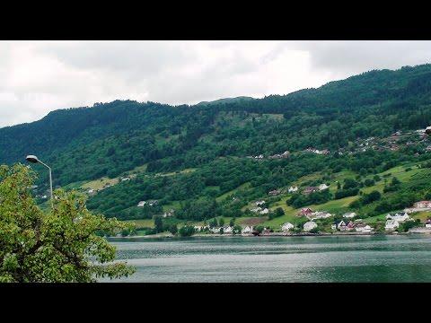 Leikanger - Norway