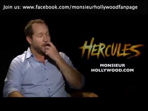 Beau Flynn Exclusive Interview by Monsieur Hollywood Part2 of2