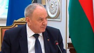 Подписание Молдовой Соглашения об ассоциации с ЕС не отразится негативно на сотрудничестве с СНГ