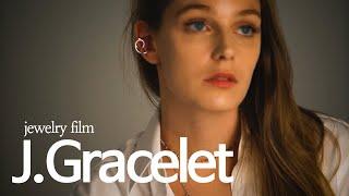 [고혹함 주의] 제이 그레이슬렛(J.Gracelt) 쥬얼리필름_/Jewelry film/ 패션필름