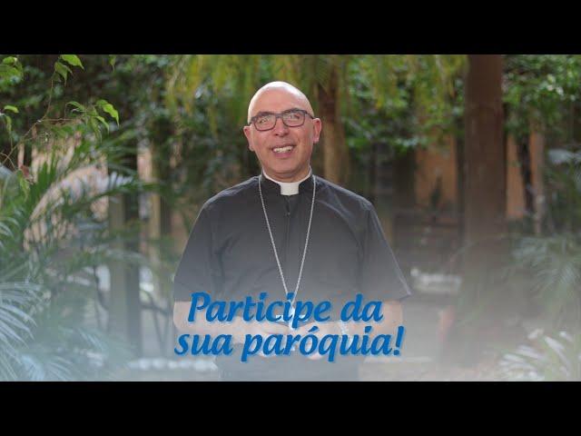 MAIS PERTO | Dom Ricardo Hoepers | #05 - Vida na Comunidade