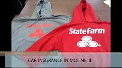 Car Insurance Moline IL Trevor Volz - State Farm Insurance