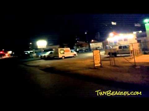 U Haul Rental Truck Video Damage Inspection ~ BTS VLOG