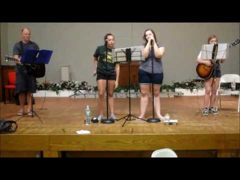 All I Have to do Is Dream - Everly Brothers (Cover)