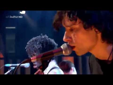 Bloc Party - Helicopter [Live on Later with Jools Holland 2004]