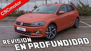 Volkswagen Polo - 2018 | Revisión en profundidad