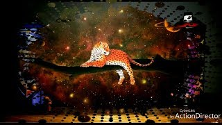 Hi guys ! Here is a Spray Paint Art video of a Panther laying on a ...