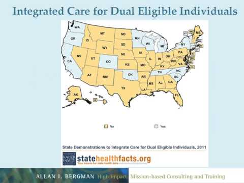 Webinar Containing Medicaid Costs Moving Toward Medicaid Managed Care