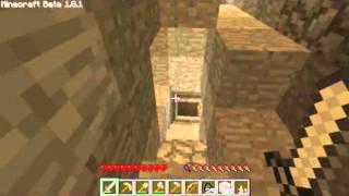 Dark Odyssey Minecraft LP Ep. 3.5: Herobrine