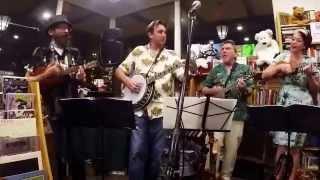 Malibu Ukulele Orchestra Folsom Prison Blues