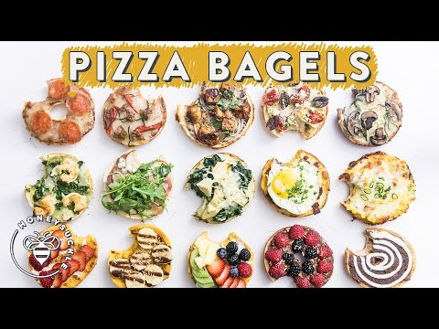 15 Next Level PIZZA IDEAS for #BuzyBeez ��| HONEYSUCKLE