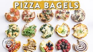 15 Next Level PIZZA IDEAS for #BuzyBeez 🍕