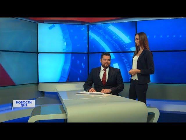 День телевидения с ОРТ