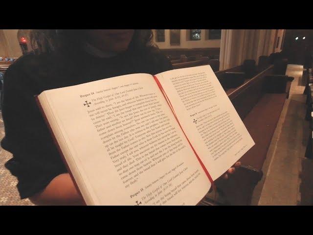 Living Liturgy, Part 2: The Gospel & Sermon