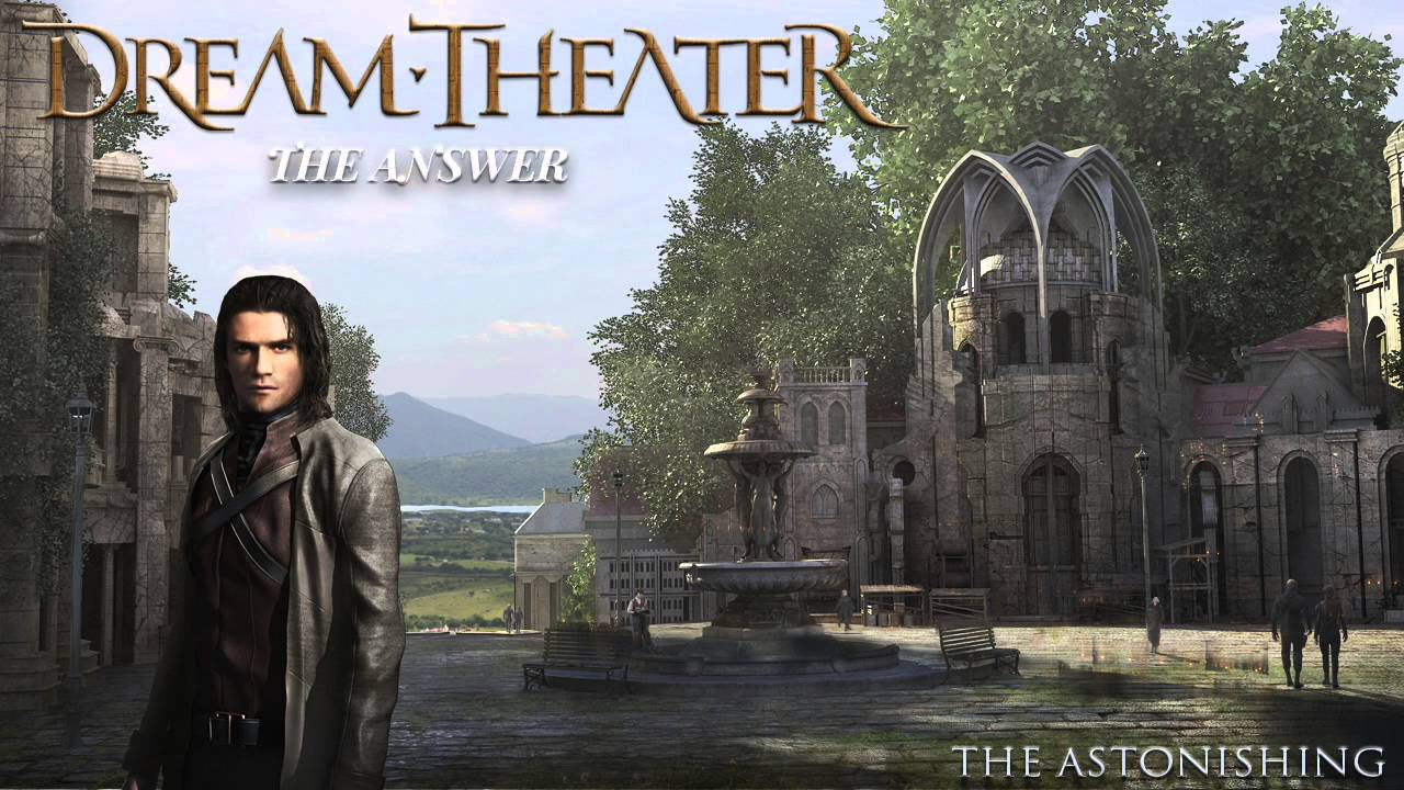 dream theater albums free download