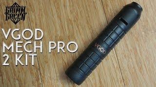 (0.20 MB) VGOD Mech Pro 2 KIT ~ Review ~ Build ~ Clouds Mp3