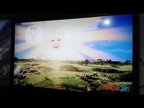 TELETUBBIES SEY EH OH START WITH DIPSY