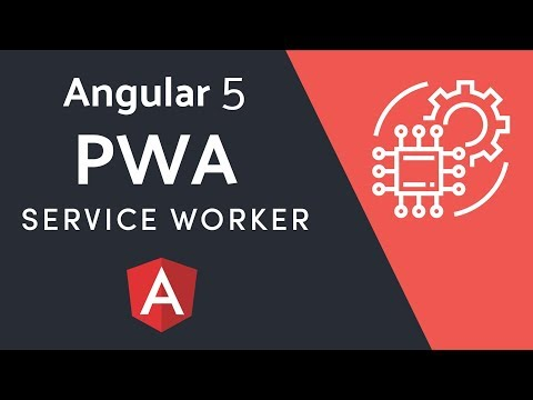 Angular 5 Service Worker - Hacker News PWA Tutorial | AngularFirebase