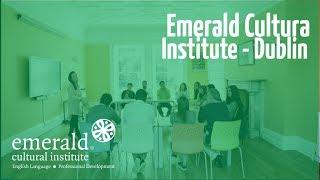EMERALD CULTURAL INSTITUTE - DUBLIN | Vital Intercâmbios