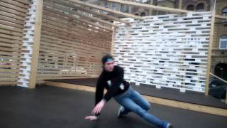 Madcon - Liar Choreography by Lugosi Fábián   @danceforce @madcon  