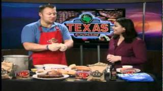 Holiday Side Dish Recipes from Texas Roadhouse