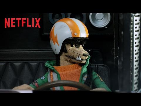 Buddy Thunderstruck | Tráiler oficial | Netflix